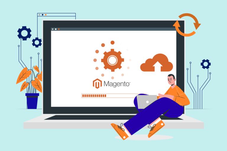 Update Magento 2 to Latest Version